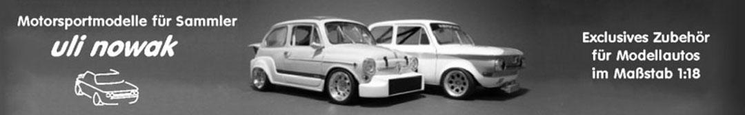 Modellbau-Nowak