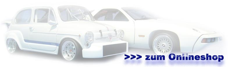Modellbau Onlineshop