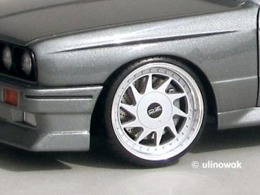 Modellbau Nowak Bmw M3 Alufelge 118 Oz Turbo Design 18 Zoll